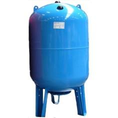 Réservoir à vessie eau en pression - Cuve verticale Aquasystem 10 bar s