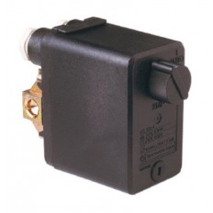 Contacteur manométrique Telemecanique XMP