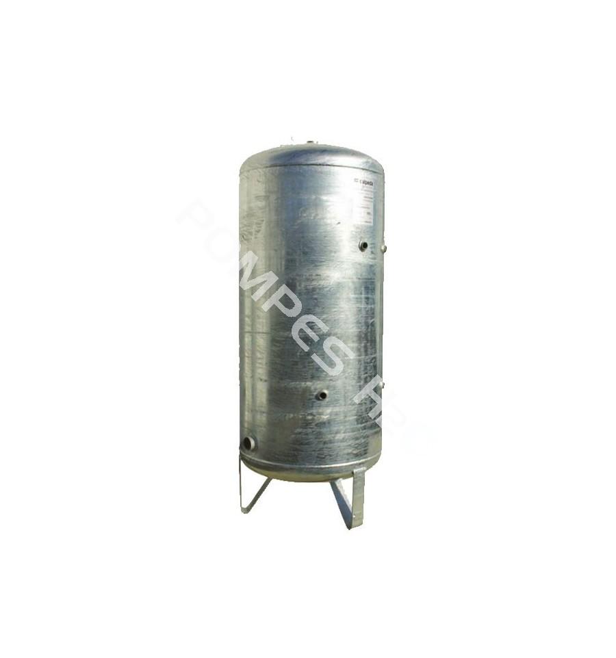 R servoir d eau potable domestique bande transporteuse for Augmenter pression d eau
