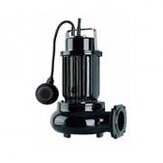 Pompe de relevage à roue Vortex DGO 200/2/65H