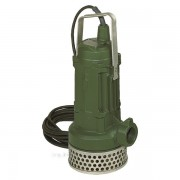 HYDRO INTERVENTION 10 - 15 dewatering submersible pump