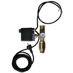 Kit automatisme pour pompe de surface 230V