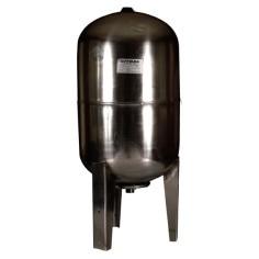 Réservoir à vessie vertical INOX GITRAL 10B (60-100L)