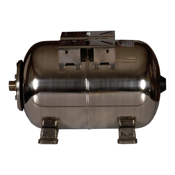 R servoir vessie horizontal tout inox avec vessie interchangeable qualit alimentaire - Reservoir a vessie ...