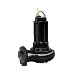 Pompe de relevage à roue multi-canaux ouverte - DRN (2900 tr/m)