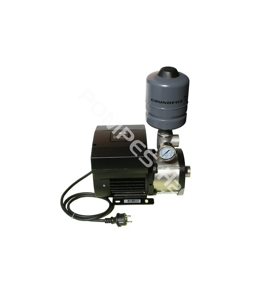 Surpresseur cmbe booster pompe multicellulaire vitesse - Pression d eau dans une maison ...