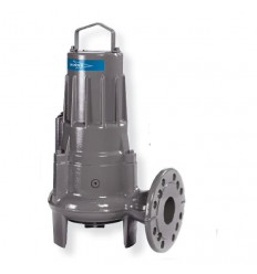 Pompe submersible eaux usées FLYGT D8211
