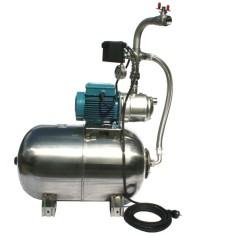 groupe surpresseur eau froide pour eau potable sanitaire eau de pluie et de puits pompes h2o. Black Bedroom Furniture Sets. Home Design Ideas