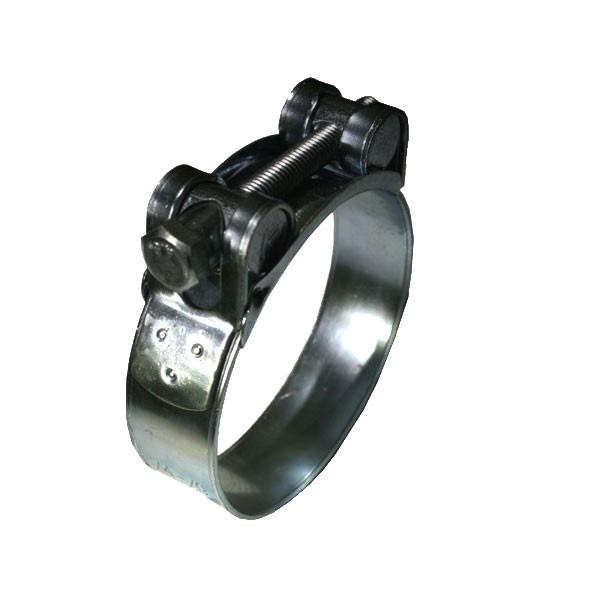Collier de serrage large en inox 304 - Collier de serrage inox ...