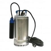 Pompe submersible de relevage tout inox Steelinox SXM7 GT