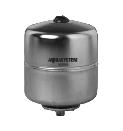 Aquasystem Ax Bladder Stainless Steel Tank On Line