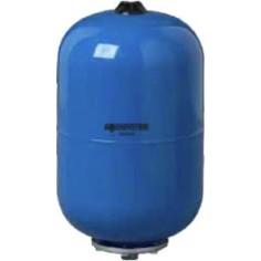 Réservoir à vessie vase cylindrique Aquasystem 8L - 18L - 24L - 10 et 16 bars