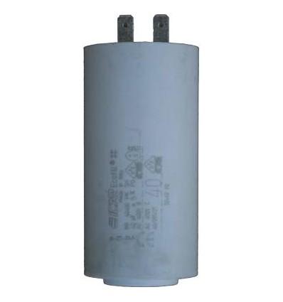 Condensateur à broches 450V