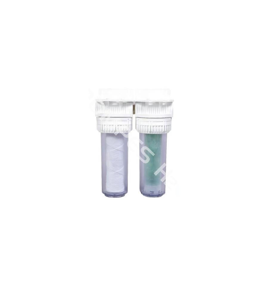 Filtre anti tartre polyphosphate aquaphos mk - Filtre anti tartre ...