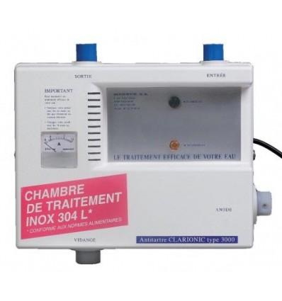 Anti-tartre électrique CLARIONIC T3000