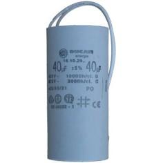 Condensateur permanent 450V à fils