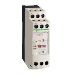 Liquid level control relay RM4LG01M - 220-240 V