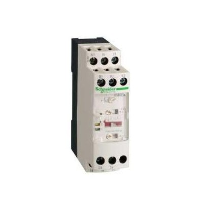Relais de contrôle de niveau de liquide Rm4-L - 220-240 V