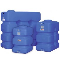 ELBI CP water tank in polyethylene
