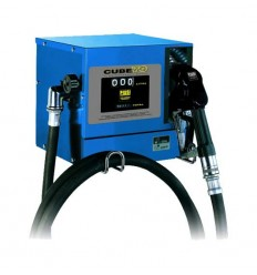 CUBE 56 Diesel fuel dispenser