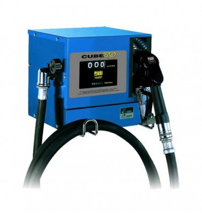 Distributeur de carburant CUBE 70