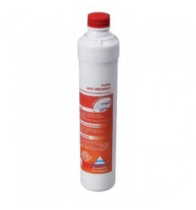 Cartouche filtration 25µ pour kit de purification