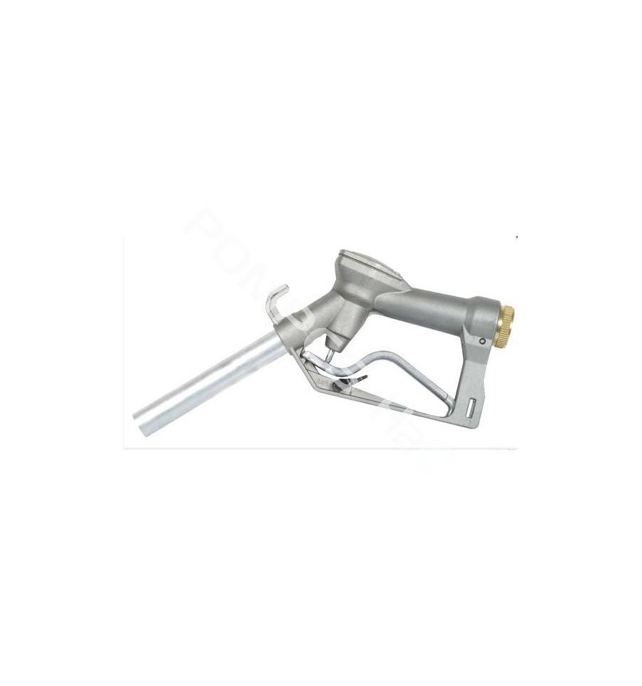 Pistolet manuel pour distribution de carburant self 2000 - Pistolet a essence ...