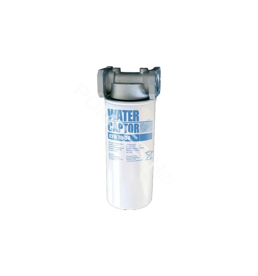 filtre s parateur d 39 eau cartouche pompes h2o
