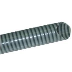 Tuyau PVC spécial aspiration hydrocarbure OPAL FUEL