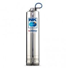 Pompe immergée puits (400V) Pedrollo NK 4