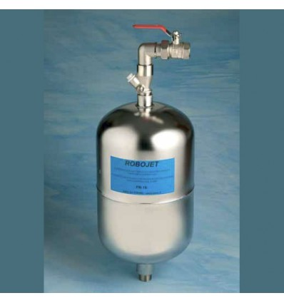 Air feeders automatic pressure tanks of 24 à 750L
