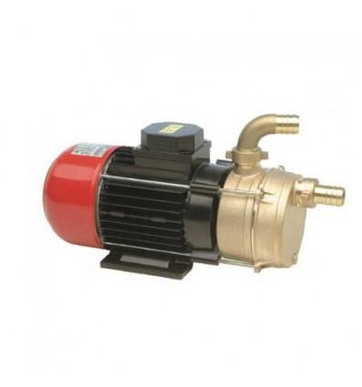 Pompe centrifuge auto-amorçante en bronze TELLARINI ECC 12/25 - ECC 24/25 - ECC 24/40