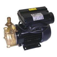 Pompe de transfert réversible bronze (230V) ENM