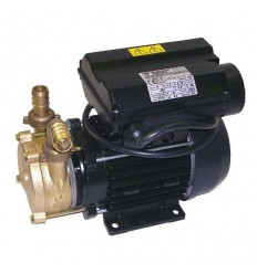 TELLARINI ENM reversible transfer pump in bronze 230V