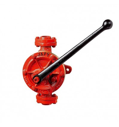 Pompe manuelle nue semi-rotative Japy BP