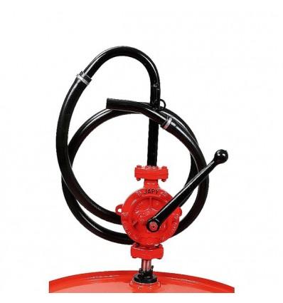 Pompe manuelle semi-rotative équipée Japy FEP