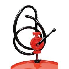 Pompe manuelle semi-rotative équipée Japy FHT
