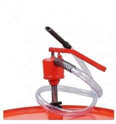 Pompe manuelle à piston équipée Japy TG