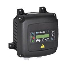 Coffret de commande et protection 230V PFC-M-18