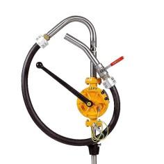pompe manuelle nue semi-rotative Japy EP