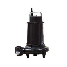 Pompe broyeuse à roue dilacératrice GRS 200