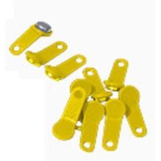 10 clés jaune pour SELFSERVICE DESK
