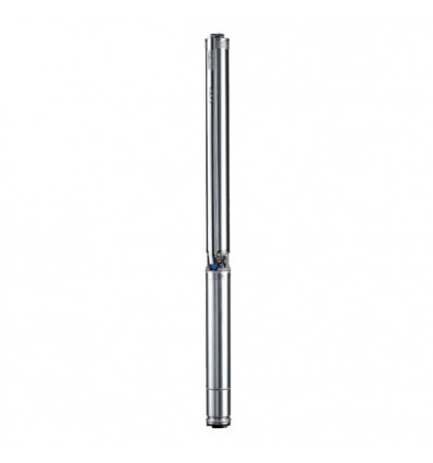 "Pompe forage inox 4"" (400V) Capari E4XP20 Triphasé - point de fonctionnement 1.44 m3/h"