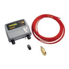 Côntrole et mesure du niveau réservoir fuel gasoil huile - OCIO