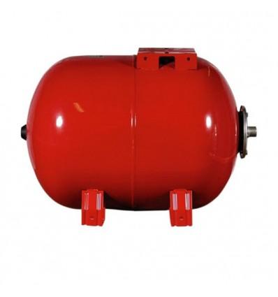 Réservoir à vessie horizontal GITRAL 10B (25-300L)