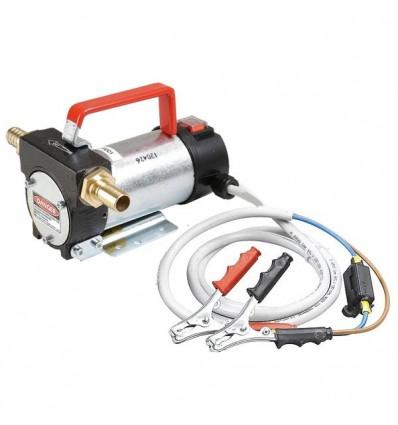 Pompe à gasoil courant continu 12V ou 24V (0.15 Kw) Japy FEC