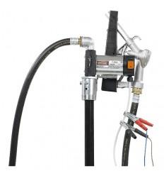Pompe à gasoil courant continu 12V ou 24V JAPy FEC