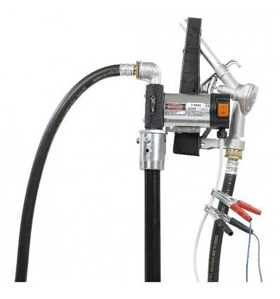 Pompe à gasoil équipée 12V ou 24V (0.15 Kw) Japy