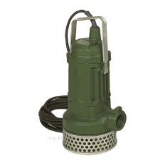 Pompe d'épuisement DAB DRENAG 1400/1800