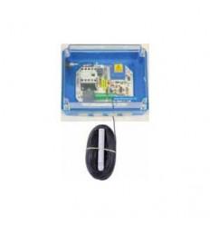 Coffret de gestion et protection manque d'eau pompes 230/400V JETLY MICRO DSN